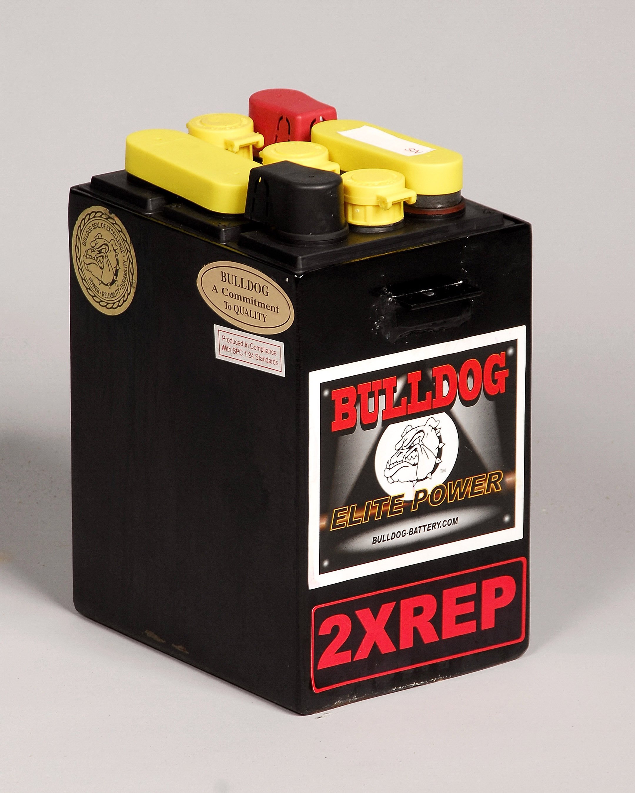 bulldog batteries special applications bulldog battery industrial 6998